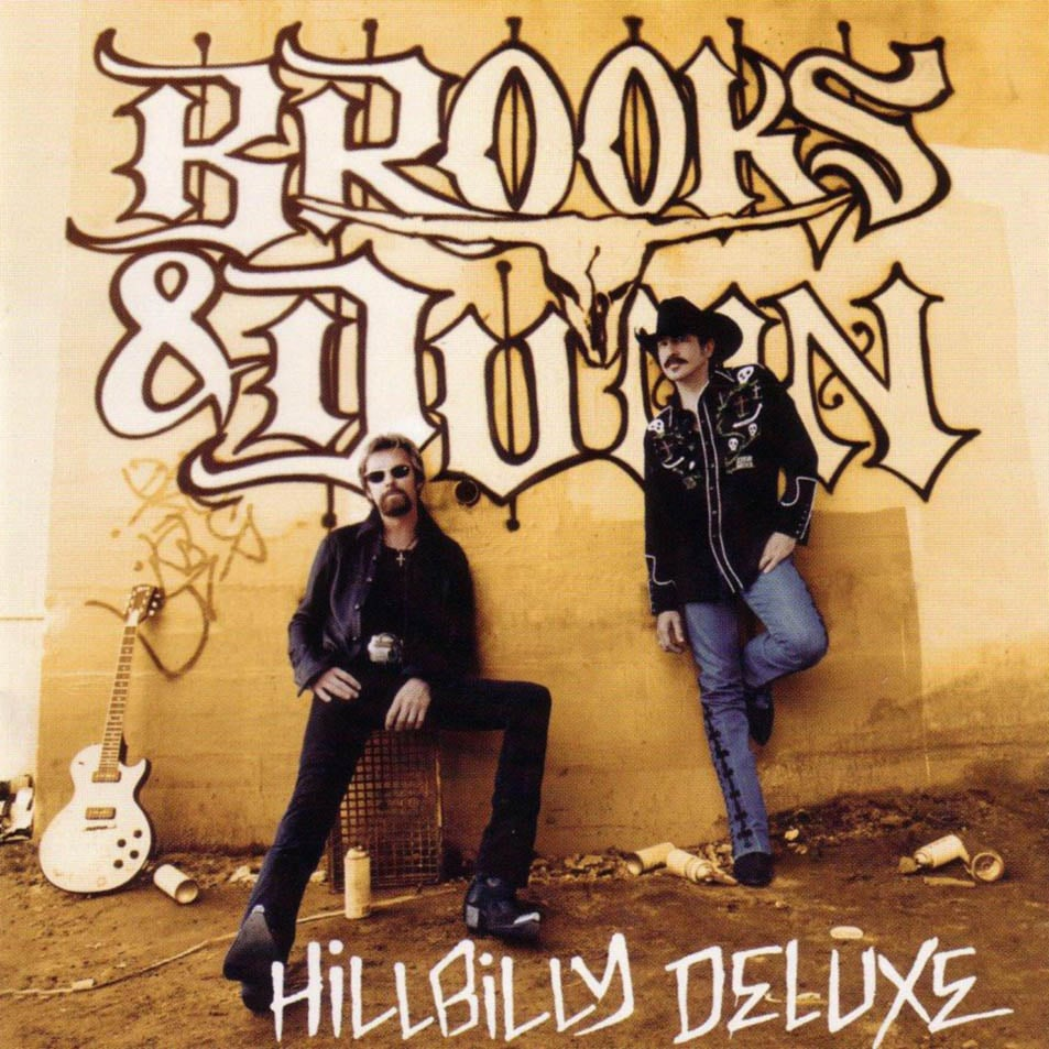 """Play Something Country"" by Brooks & Dunn"