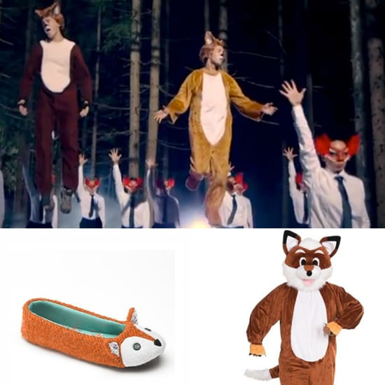 The Fox Is the New Psy