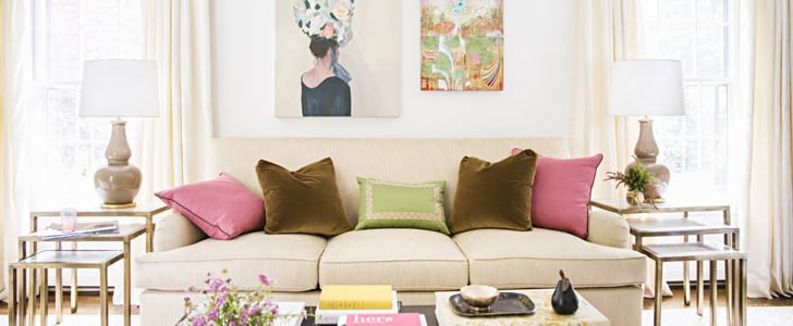 How to Make an Old Sofa Look Brand New