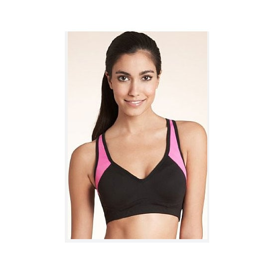 Bra, approx $33, at Marks & Spencer