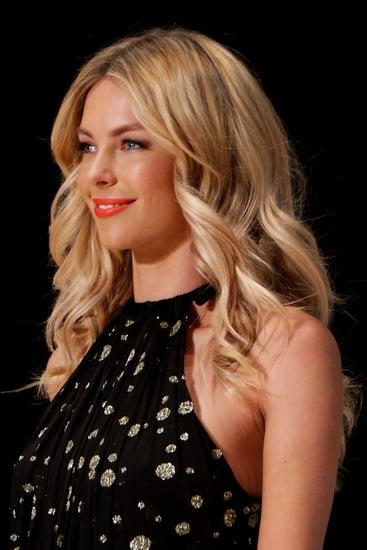 Jennifer Hawkins Is The New Host of Top Model Australia