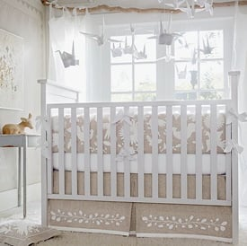 Essential Nursery Items