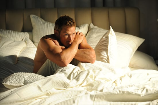 How-To: Get Under the Sheets With Jason Lewis