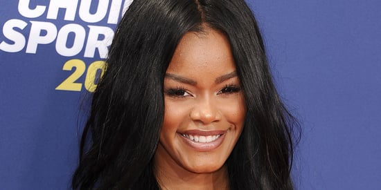 Here's How Teyana Taylor Got Her 'Fade' Body