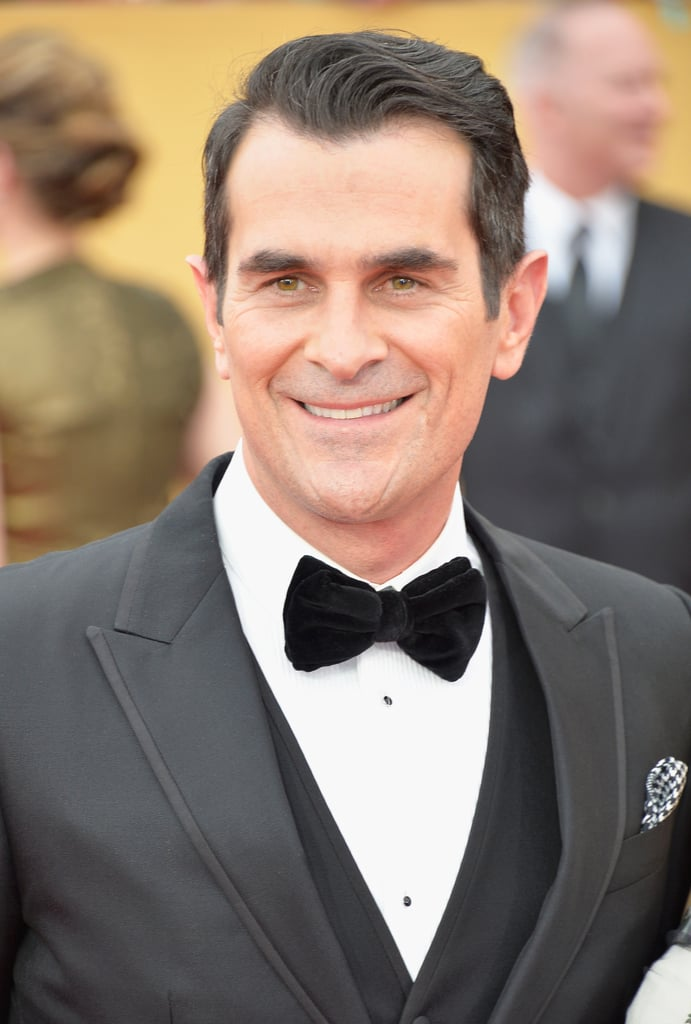 Ty Burrell as Bailey