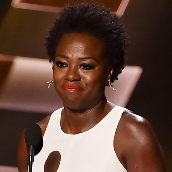 Viola Davis's Emmy Acceptance Speech | Video