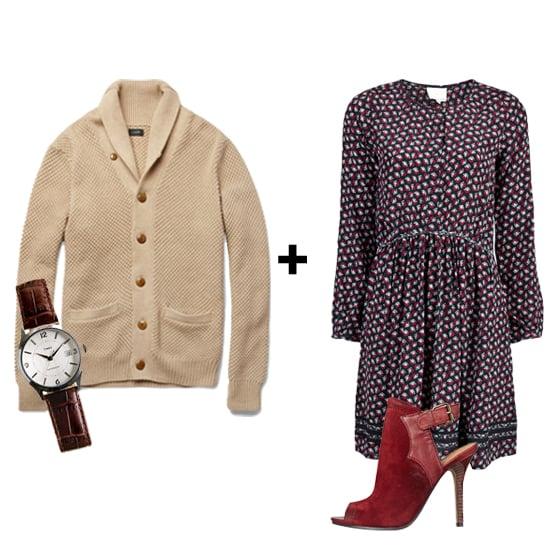 Shop Menswear Fall 2012