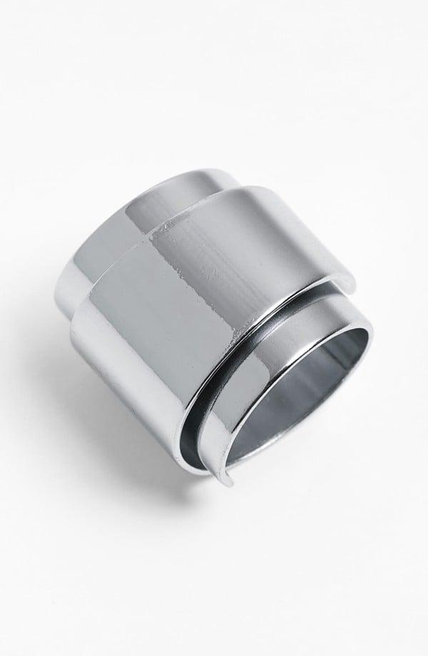 Leith Wraparound Ring