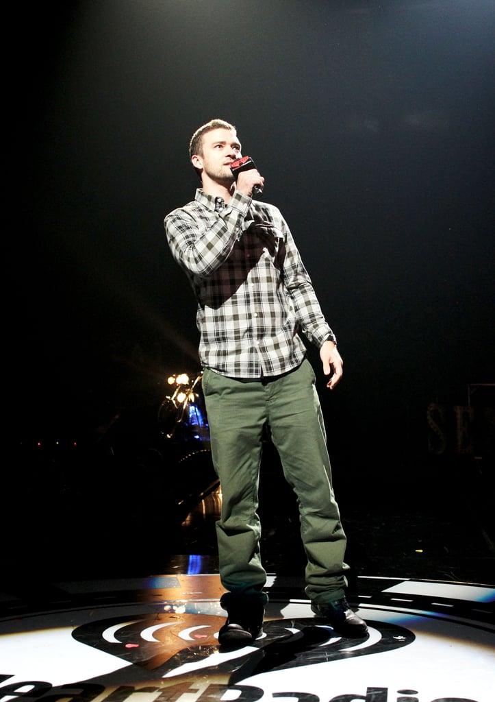 Las Vegas Hearts Jay-Z, Lady Gaga, Usher, Coldplay and More!