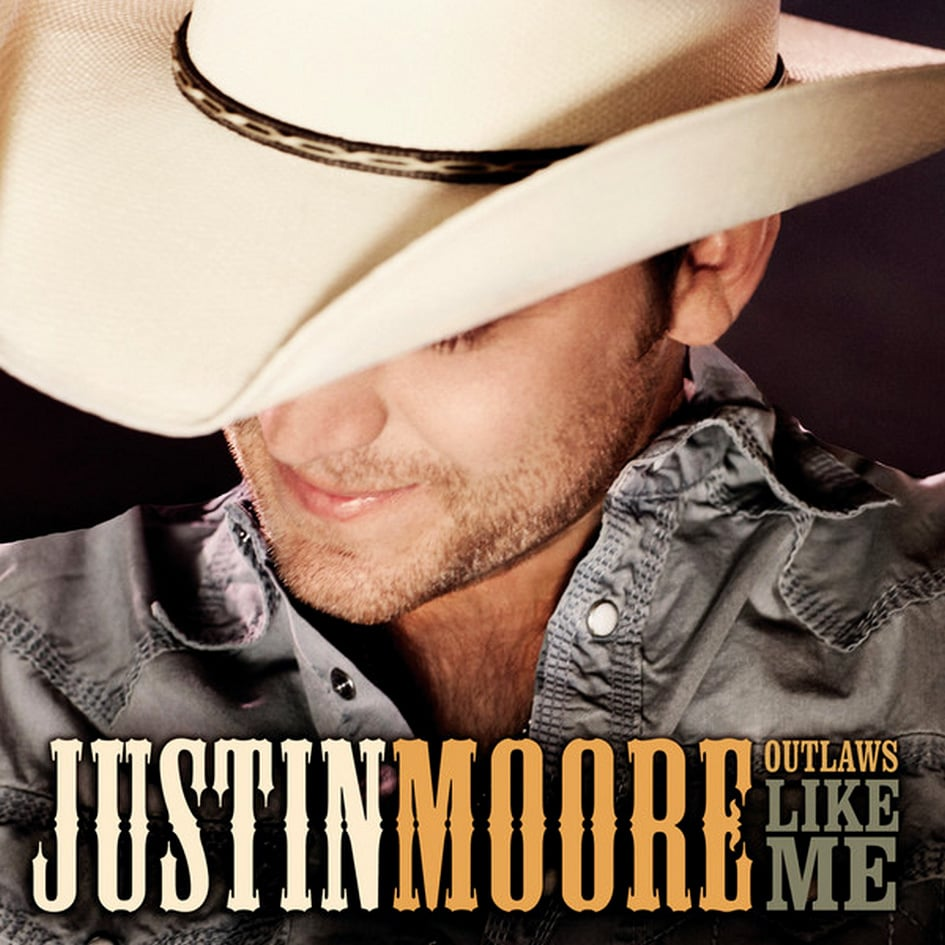 """'Til My Last Day"" by Justin Moore"