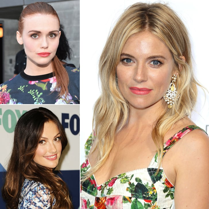 Sienna Miller Stuns in London and Our Other Top Beauty Looks of the Week