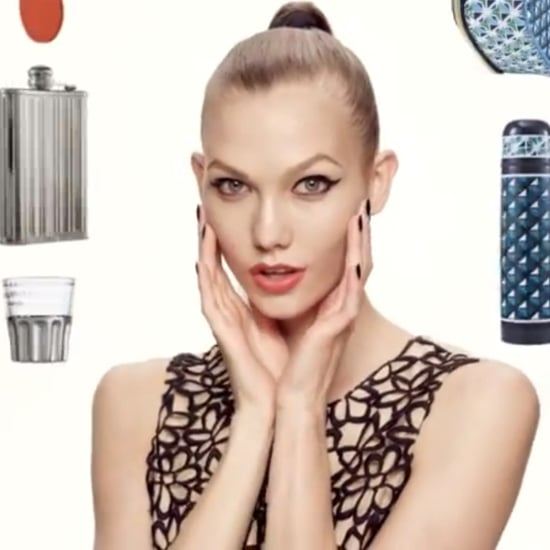Karlie Kloss's Target Neiman Marcus Holiday Commercial