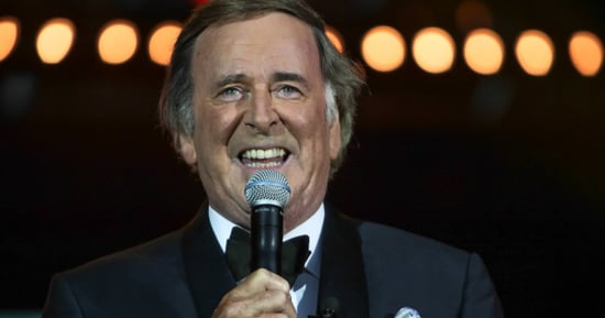 Beloved Broadcaster Terry Wogan Dead At 77