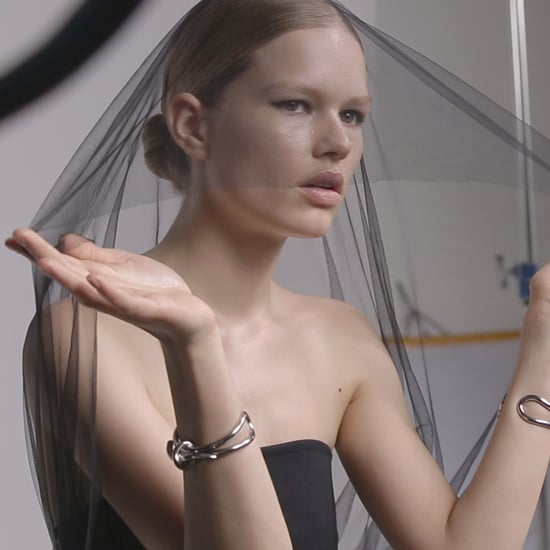 Model Beauty Tips From Anna Ewers