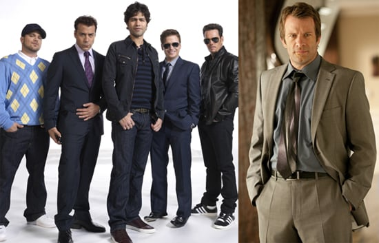Video Promos For the Season Premieres of Entourage and Hung on HBO