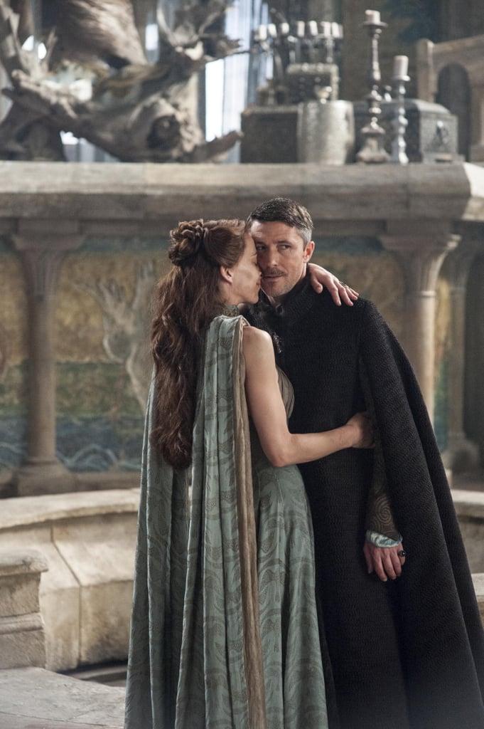 Baelish's Role in Jon Arryn's Death Is Revealed