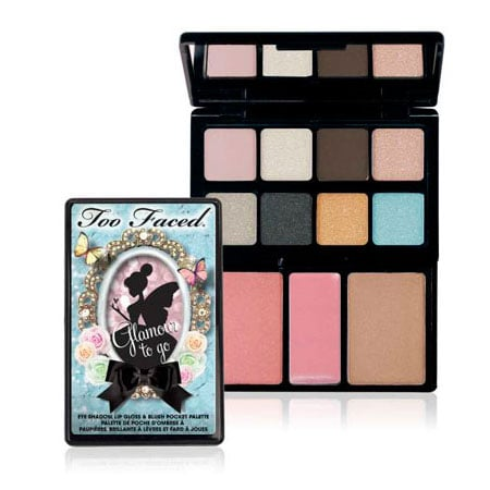 Too Faced Glamour to Go Fairy Edition ($32.95)