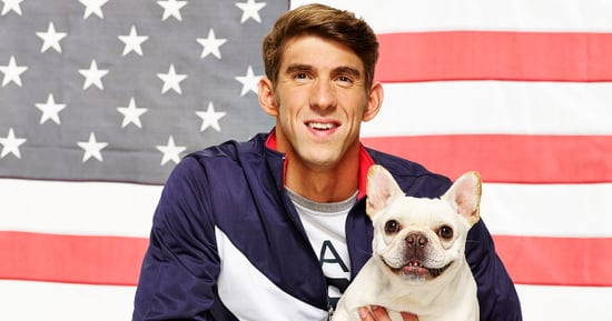 Olympic Parents Michael Phelps, Justin Gatlin Talk Balancing Parenthood and Sports: Watch