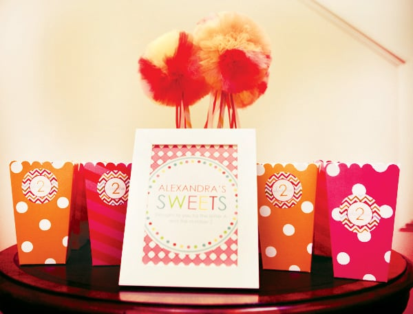 Grab Some Sweets!