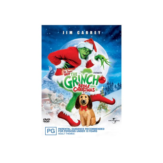 How The Grinch Stole Christmas, $8.83