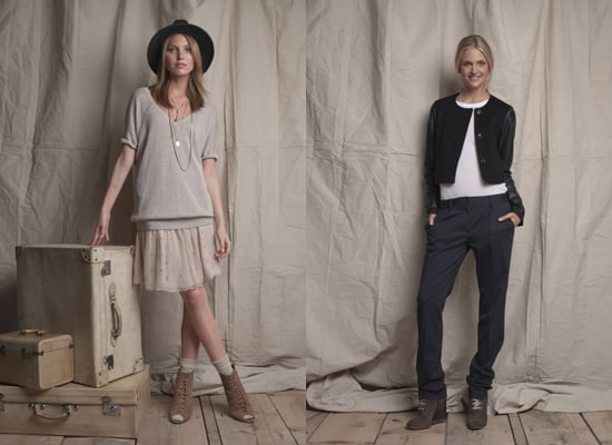 Club Monaco to Launch in the UK in Spring 2011 at Browns