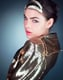Bambi Northwood Blyth, Peigne Plumes Speciale for Opening Ceremony