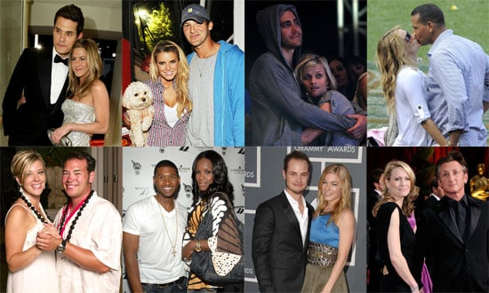 Which Celeb Couple Had The Most Shocking Breakup of 2009?