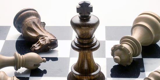 Viktor Kochnoi: Fighting the Soviet System to Play Better Chess