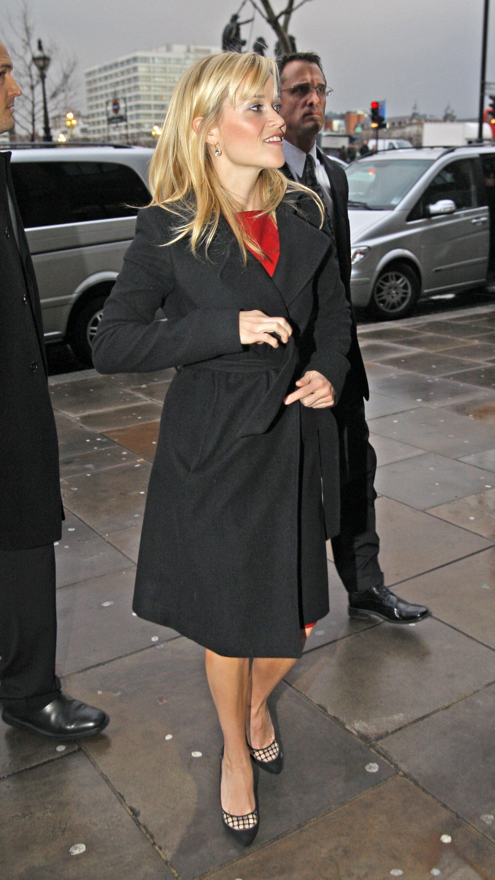 Photos of Reese Witherspoon in London