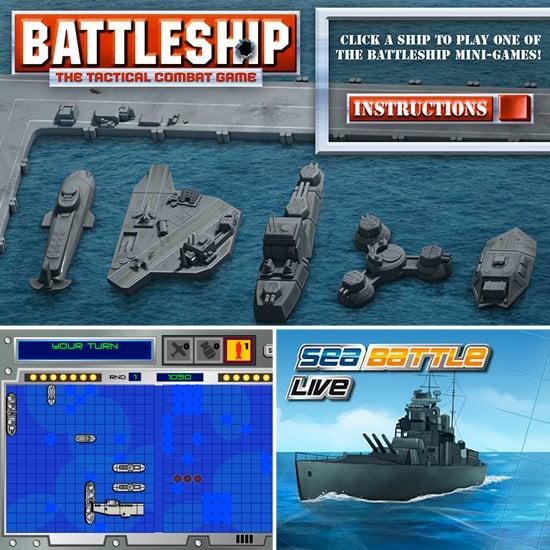 Ways to Play Battleship Online