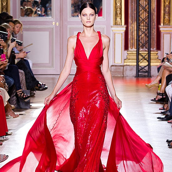 Best Gowns From Couture Fashion Week