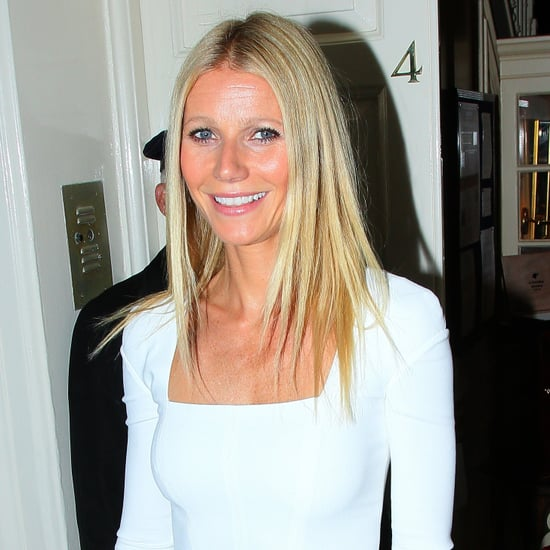 Gwyneth Paltrow at Obama Fundraiser in London