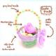 DIY Mason Jar Easter Basket