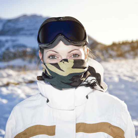Cold-Weather Beauty Tips | Allure