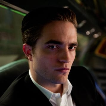 Cosmopolis Movie Review