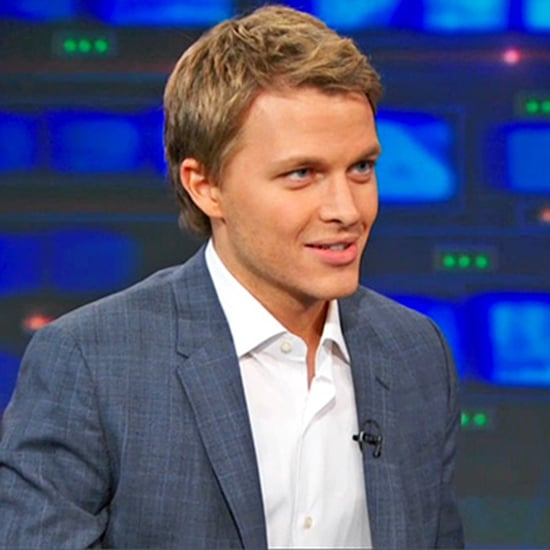 Ronan Farrow on The Daily Show 2014 | Video