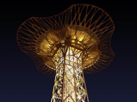 Casa Quiz: La Nouvelle Tour Eiffel