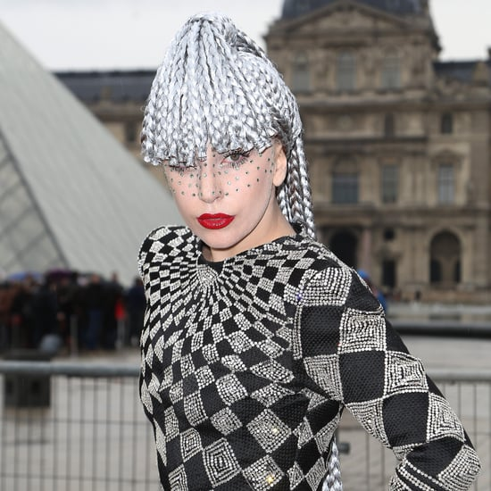 Lady Gaga Wigs
