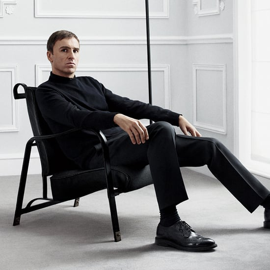 Raf Simons on the Future of Dior