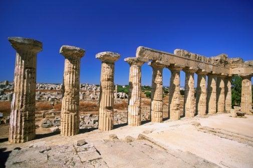 Casa Quiz: Greek Columns