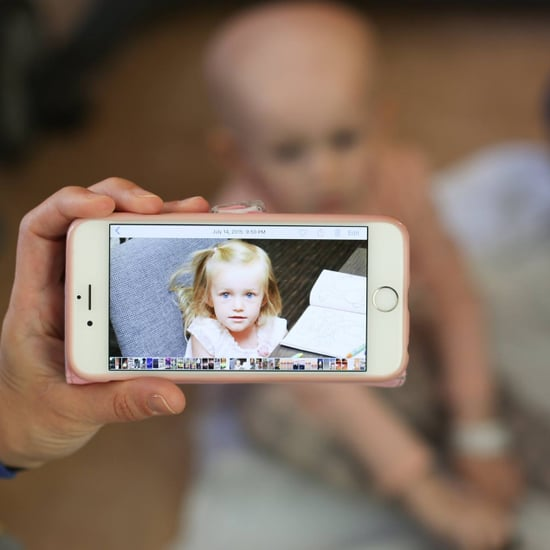 Humans of New York Pediatric Cancer Series