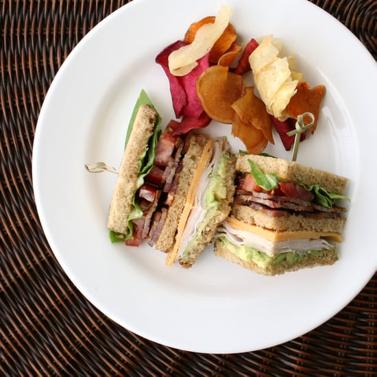 How to Make the Best Club Sandwich
