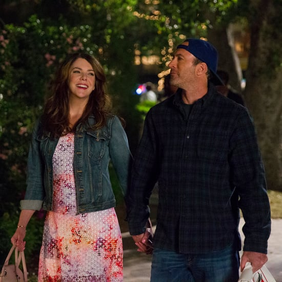 Are Luke and Lorelai Together in the Gilmore Girls Reboot?