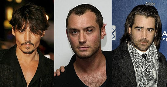 Sugar Bits — Johnny, Jude, and Colin Complete Heath's Final Role