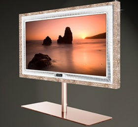 World's Most Expensive TV: Guess How Much?