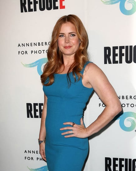 Is Amy Adams the Secret Actress in The Guardian's series?