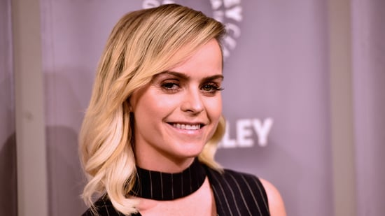 EXCLUSIVE: 'OITNB' Star Taryn Manning on Tiffany's Choice to Forgive and Estrangement From Her Brother