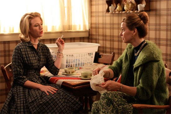 """Mad Men Recap: Episode One, """"For Those Who Think Young"""""""
