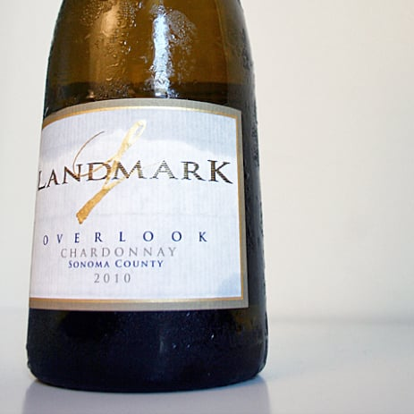 2010 Landmark Overlook Chardonnay