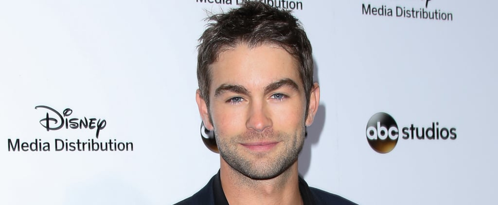 You'll Love Scrolling Through Chace Crawford's Sexiest Instagram Snaps